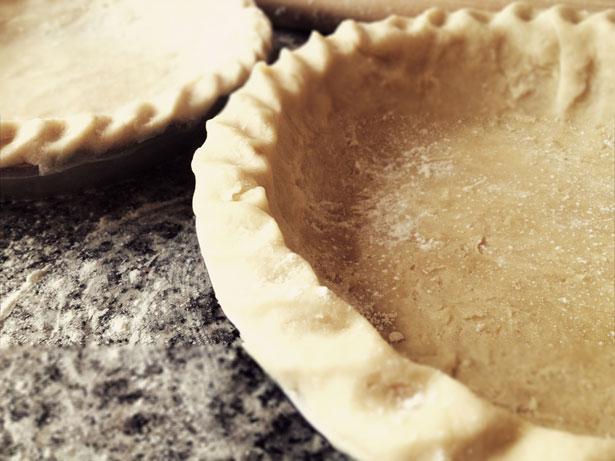 Thumbnail for Basic Pie Crust
