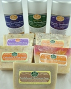 Thumbnail for LC Foods Introduces All-Natural Personal Care Products Line