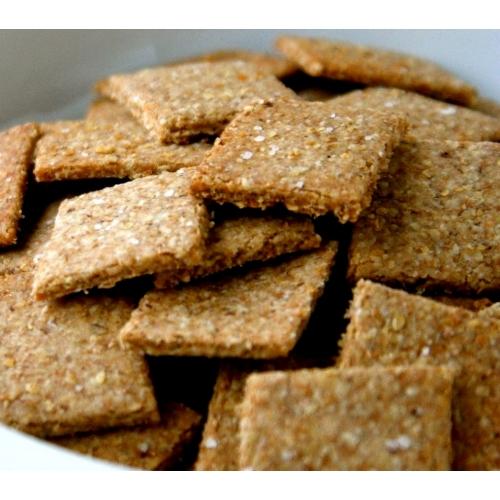 Thumbnail for Multi Grain Crackers