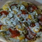 Triple P Pizza