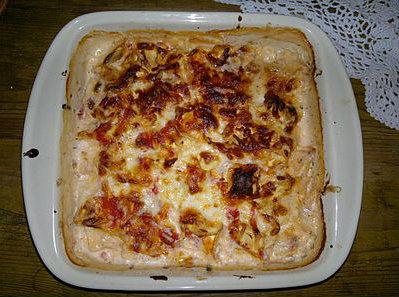 Thumbnail for Chicken Bake