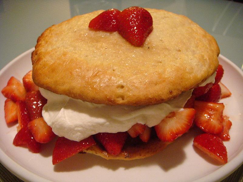 Thumbnail for Shortcake