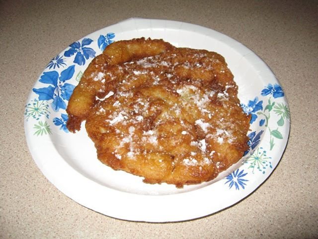 Thumbnail for Funnel Cakes