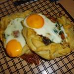 Thumbnail for All In One Breakfast Tart