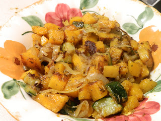 Thumbnail for Browned Butter Squash
