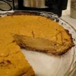 Pumpkin-Pie-Wheat Free WB