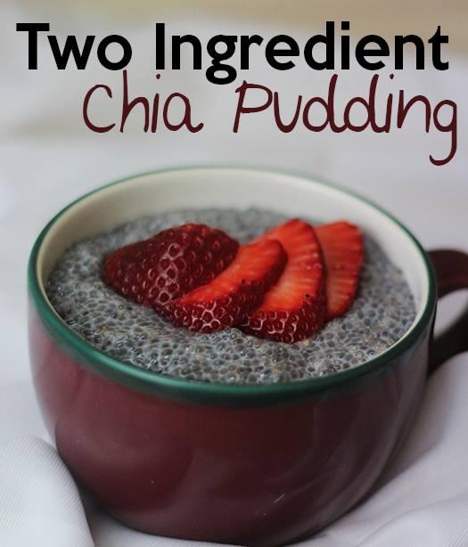Thumbnail for Chia Pudding