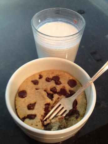 Thumbnail for Low Carb Deep Dish Chocolate Chip Cookie