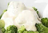 Thumbnail for Thick and Cheesy Low Carb Alfredo Sauce