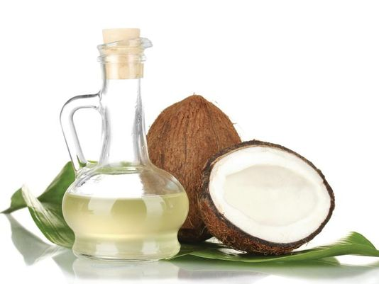Thumbnail for 98 Uses for Coconut Oil