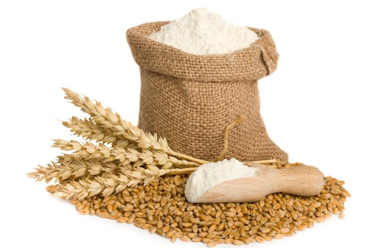 Thumbnail for Low Carb Flour -vs- Traditional Flour