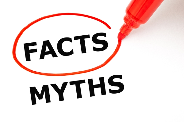 Thumbnail for Myth Busters – 3 Myths about Low Carb Diets