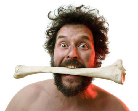 Thumbnail for Eating Like a Caveman – the Paleo Diet and LC Foods