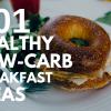 101-healthy-low-carb-breakfast-ideas