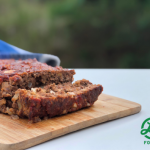 Classic Low Carb Meatloaf