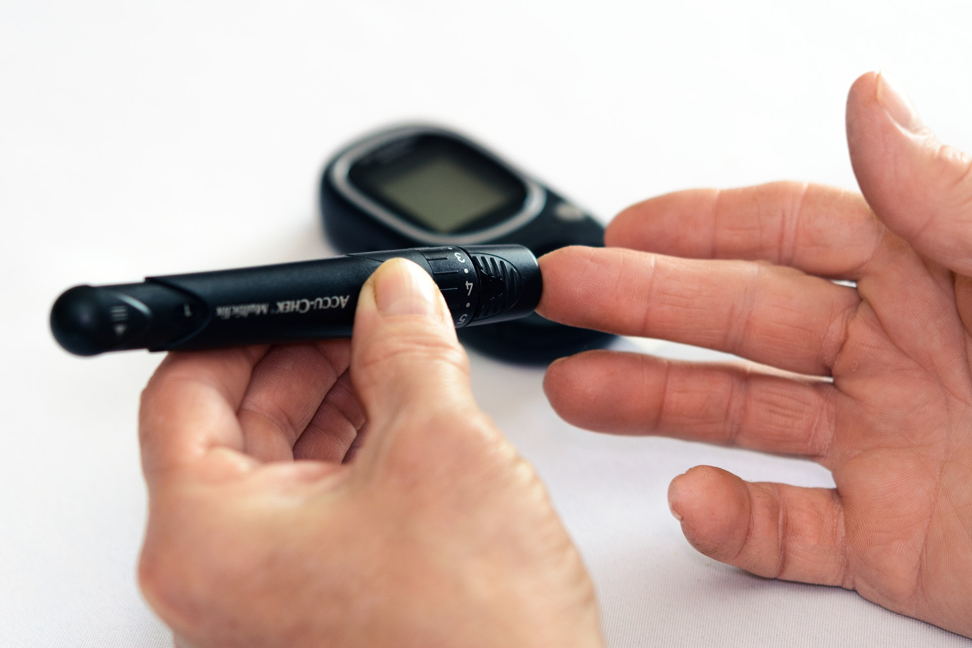 Thumbnail for Work on Reversing Your Diabetes Rather Than Simply Managing It