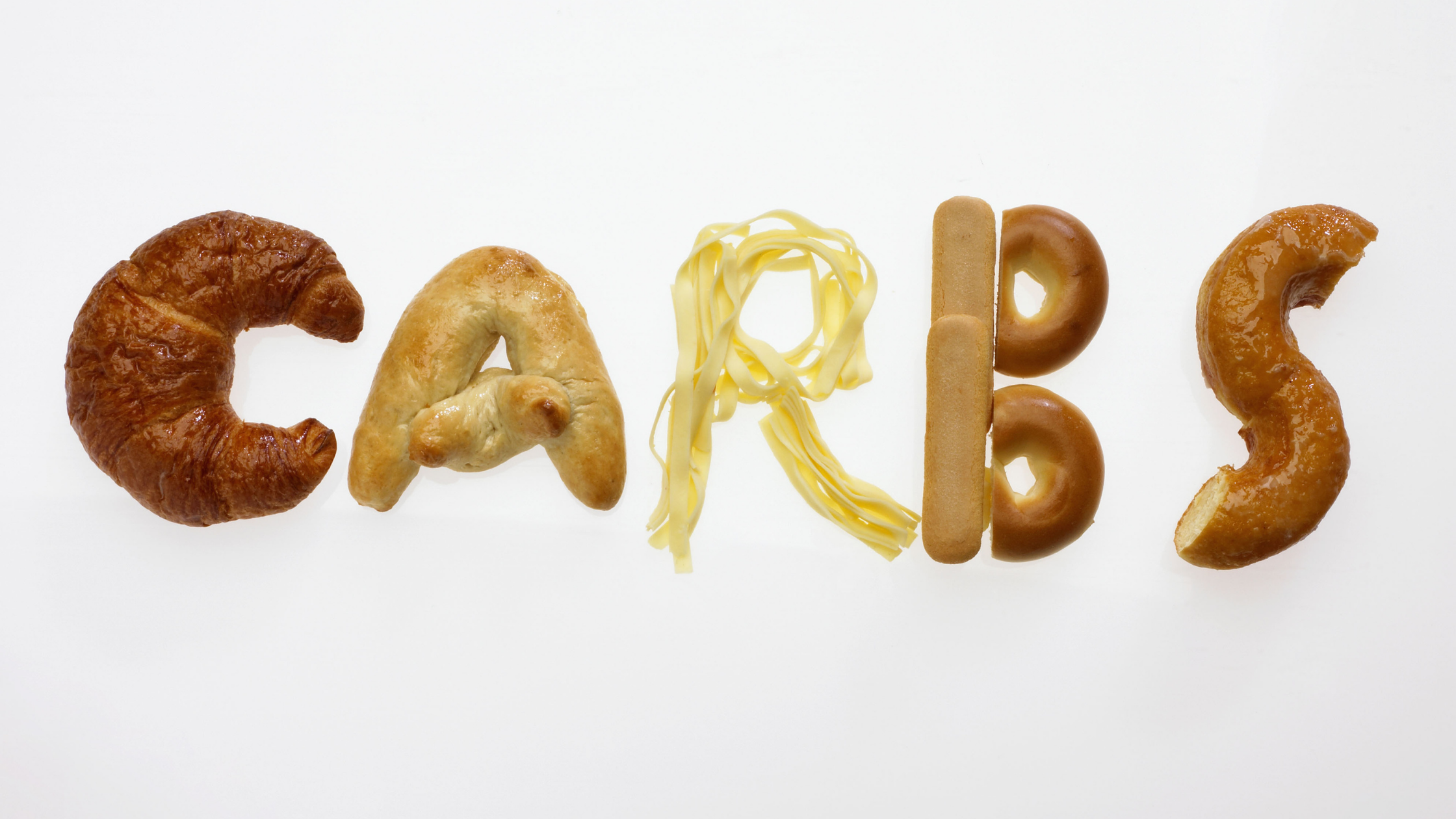 Thumbnail for Total Carbs Vs. Net Carbs: What you need to know…