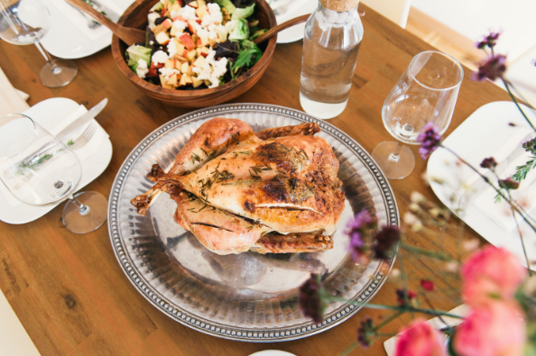 Thumbnail for Low Carb Thanksgiving Recipe Round-Up!