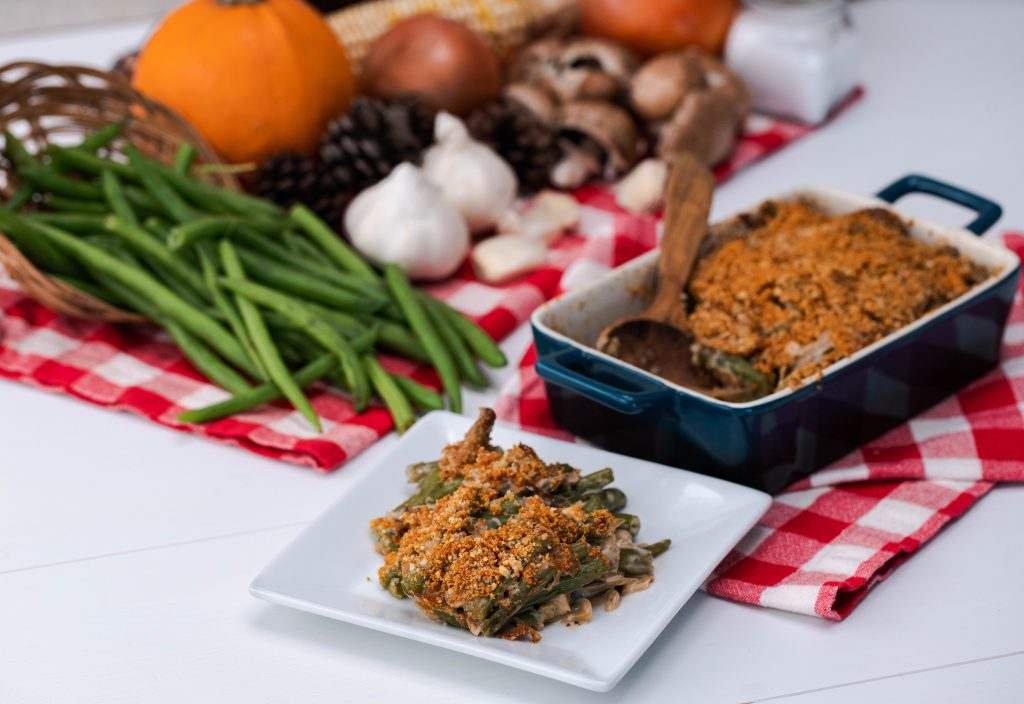 LC Foods Green Bean Casserole