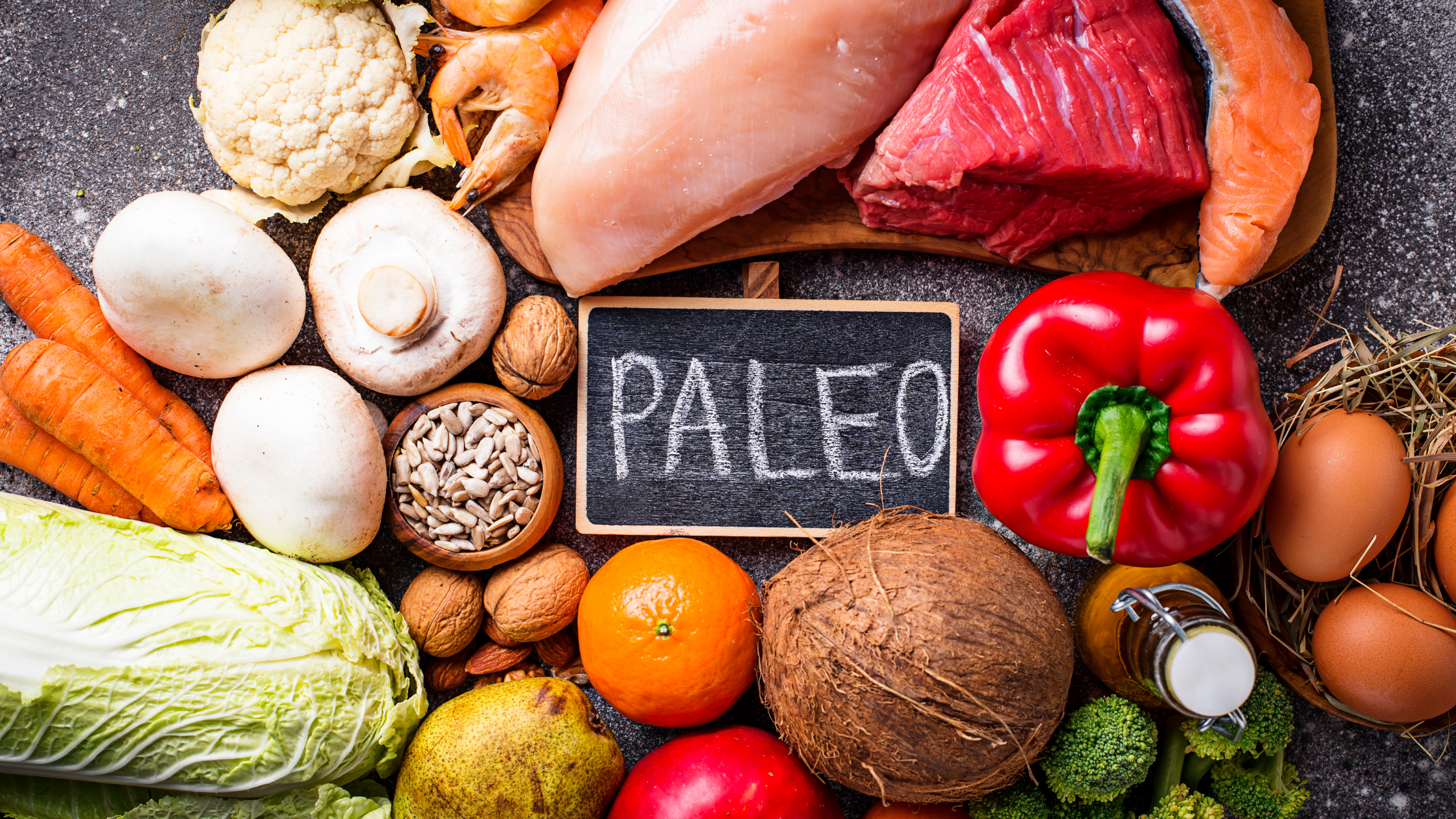 Thumbnail for Paleo Diet 101: Who's It For and What You Need to Know for Success