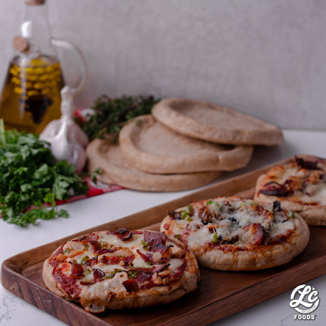 Thumbnail for Low Carb Pizza Sauce