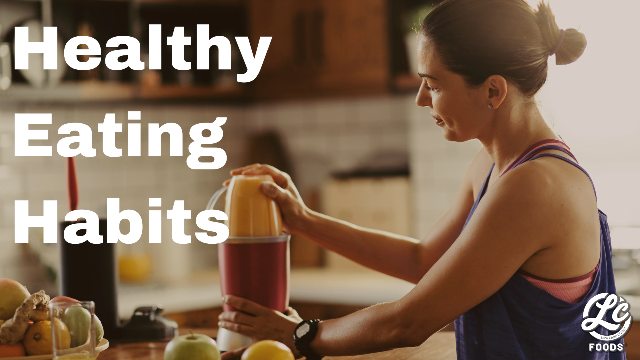 Thumbnail for 9 signs you're not engaging in healthy eating habits: