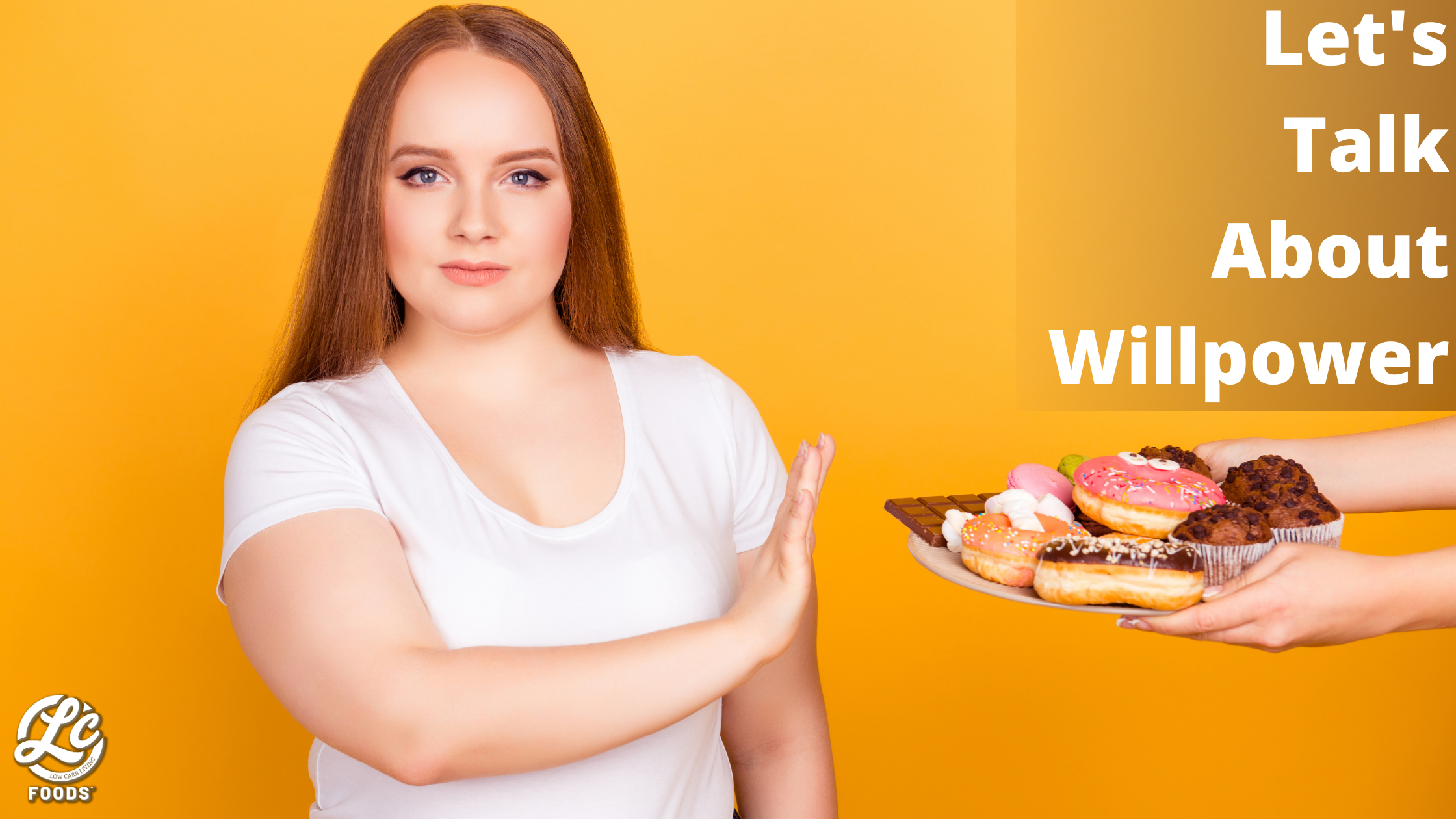 Thumbnail for Why Willpower Is Never The Final Answer To Permanent Weight Loss
