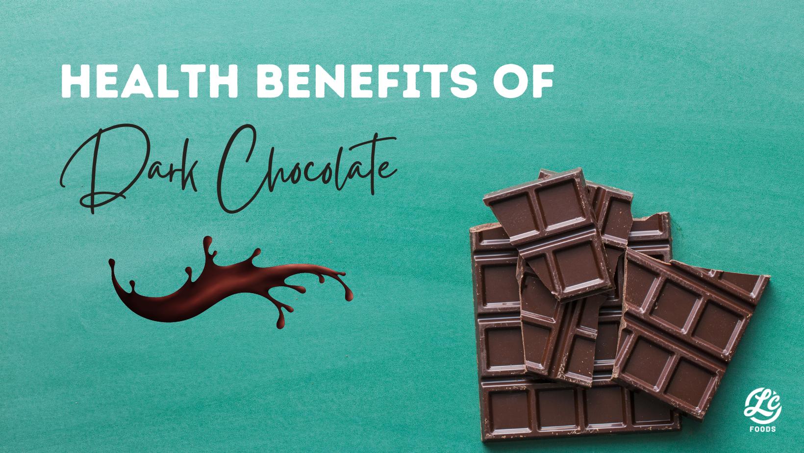 Thumbnail for Health Benefits of Dark Chocolate
