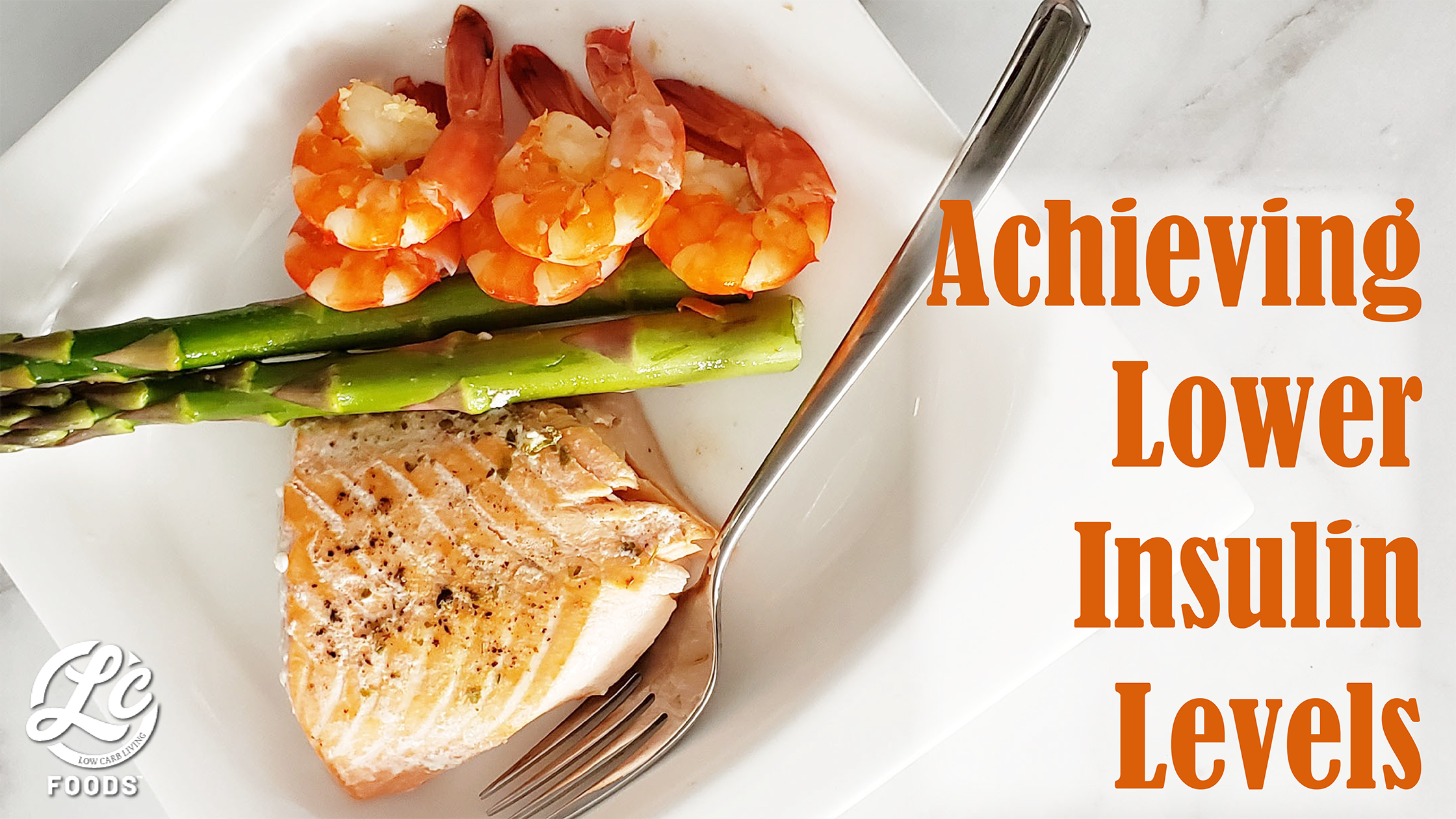 Thumbnail for Carb Restriction Lowers Insulin Levels