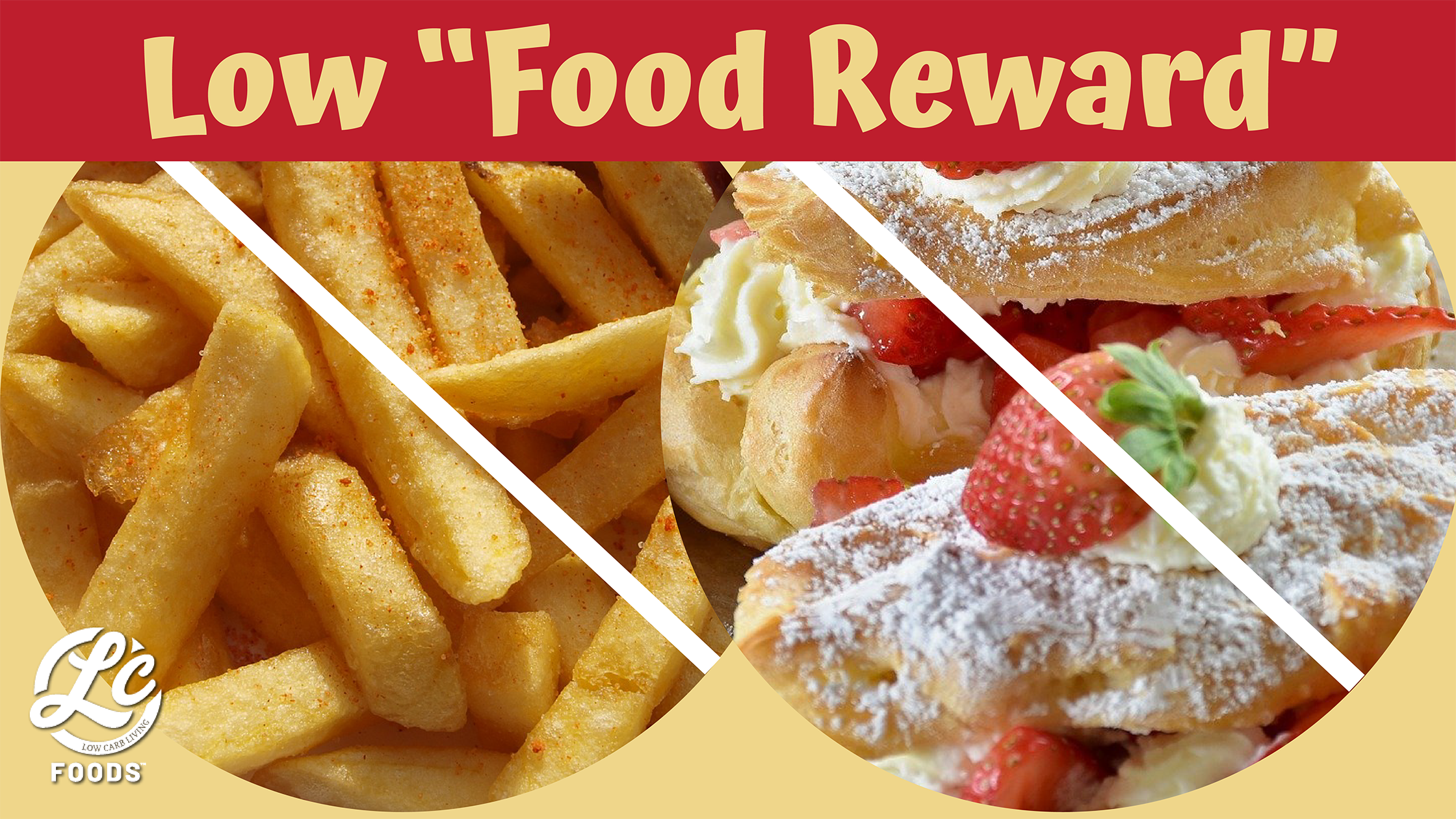 """Thumbnail for Low Carb Diets are Less Varied and Lower in""""Food Reward"""""""