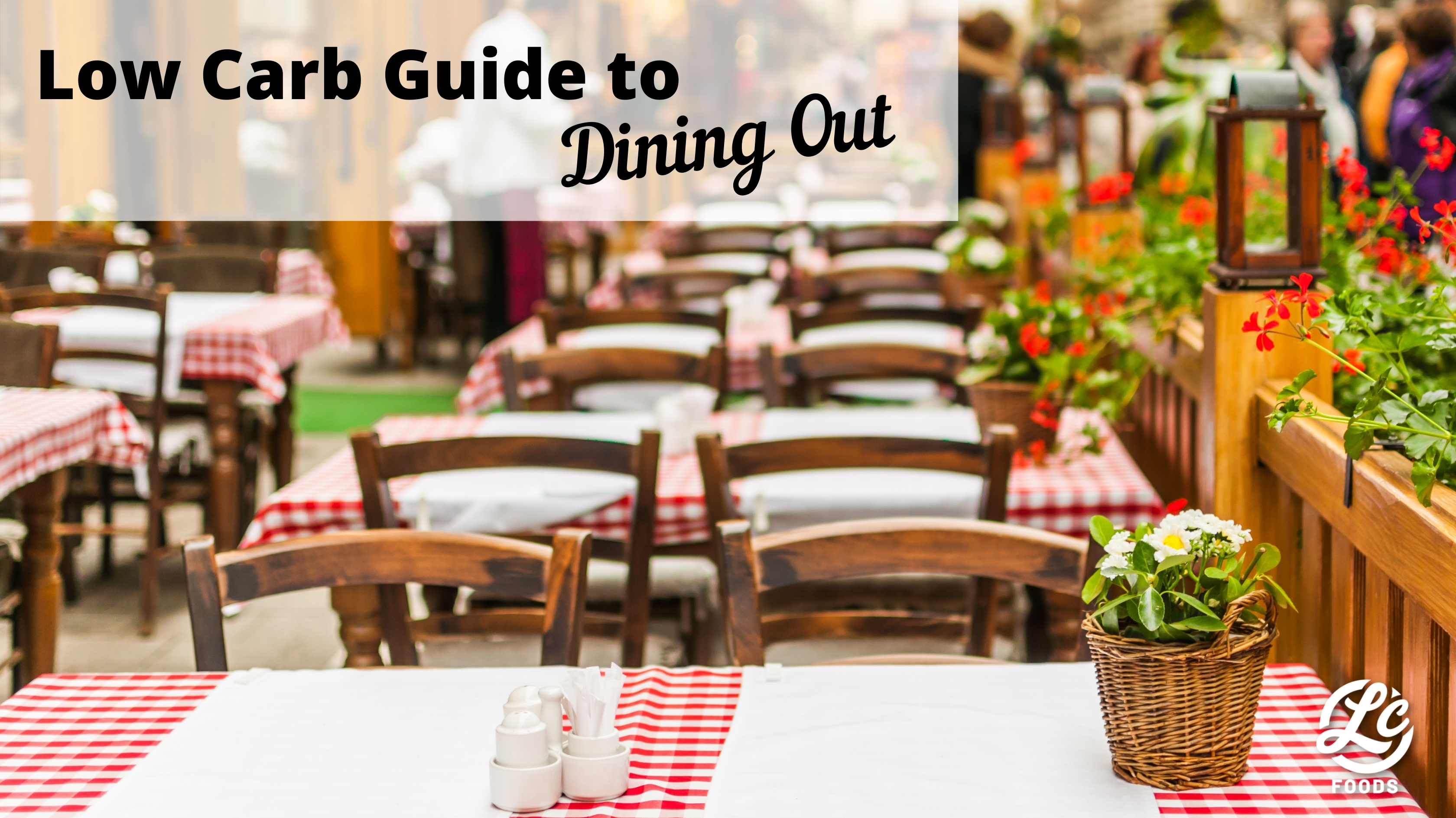 Thumbnail for Low Carb Guide to Dining Out