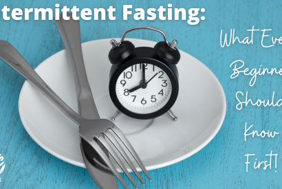 Thumbnail for Intermittent Fasting: What Every Beginner Should Know First!