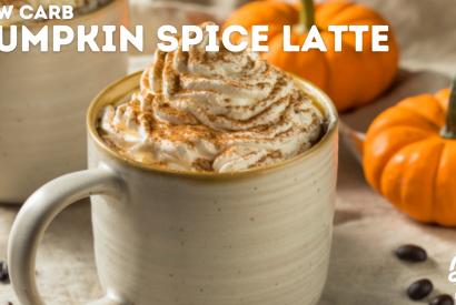 Thumbnail for Pumpkin Spice Latte