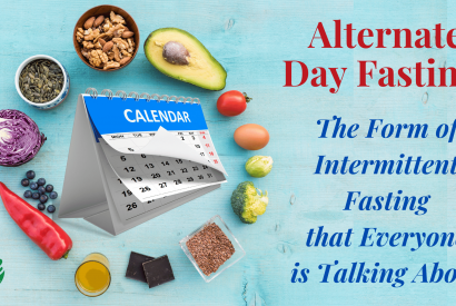 Thumbnail for Alternate Day Fasting: The Form of Intermittent Fasting That Everyone's Talking About