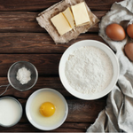 Low Carb Baking Essentials