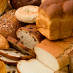 Low Carb Fresh Baked Breads & Savory
