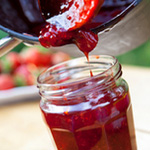 Low Carb Fruits and Preserves