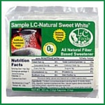 Low Carb Sample Sizes