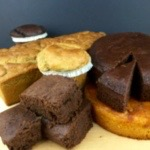 Low Carb Fresh Baked Sweets