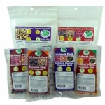 Low Carb Snack Packs and Bags