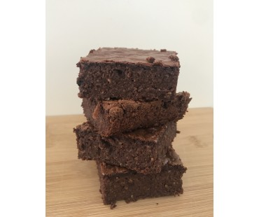 Low Carb Chocolate Brownie Mix