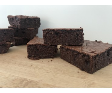 Low Carb Gluten Free Chocolate Brownie Mix
