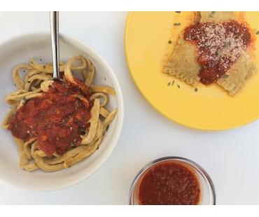 Low Carb Pasta Flour