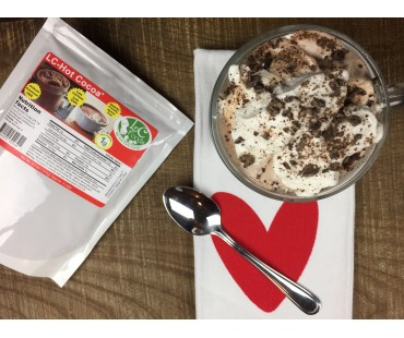 Low Carb Hot Cocoa Mix