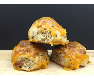 Low Carb Angel Biscuit Mix