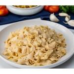 Low Carb Egg Noodles Pasta