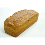 Low Carb Banana Bread - Fresh Baked