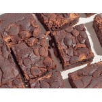 Low Carb Chocolate Brownies - Fresh Baked