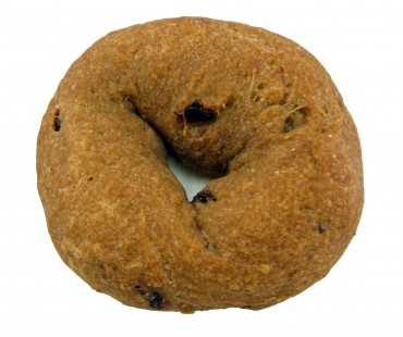 Low Carb NY Style Cinnamon Raisin Bagels 12 pack - Fresh Baked