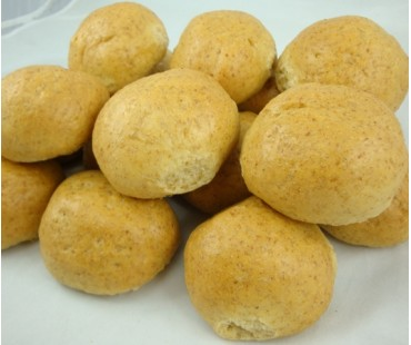 Low Carb Dinner Rolls - Fresh Baked